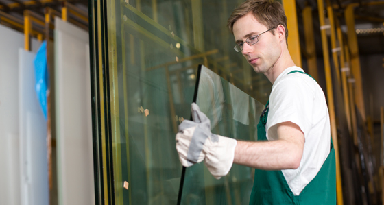 glass repairs and replacements